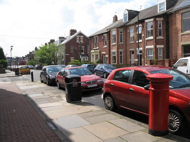 Manor House Road (2)