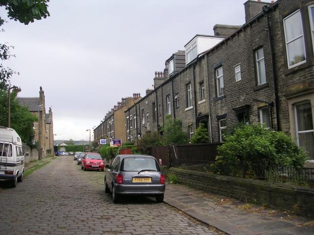 Moorlands View - Free School Lane