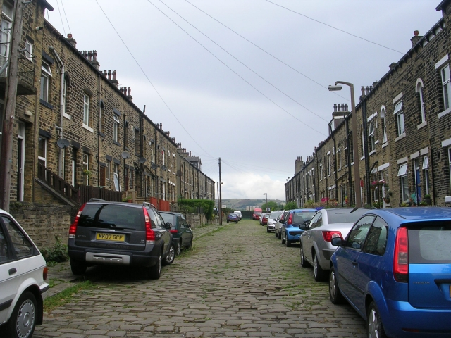 Moorlands Place - Free School Lane