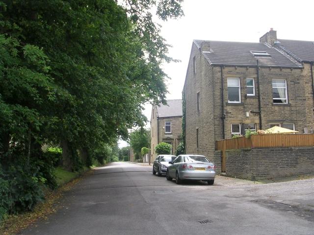 Rufford Road - Free School Lane