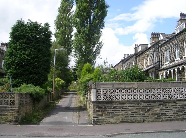 Avondale Place - Manor Drive