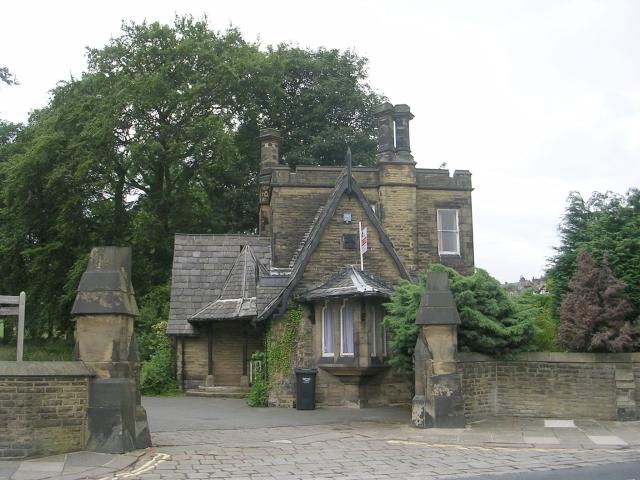 Manor Heath Park Lodge - Skircoat Green Road