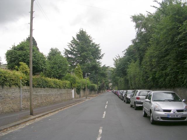Stafford Road - Skircoat Green Road