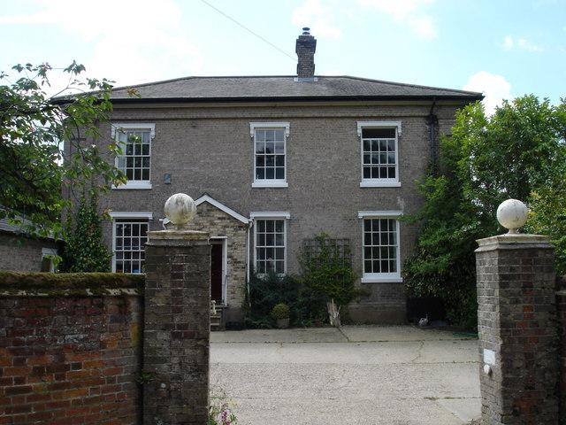 Wenham Grange