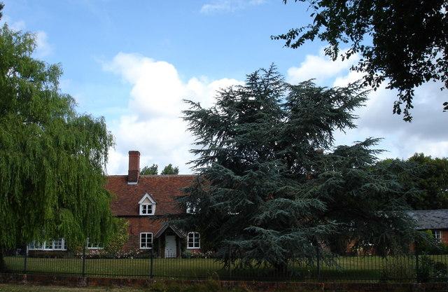 Longlands Place