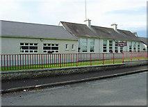 N8747 : School: Moynalvy, Co. Meath by Dylan Moore