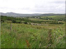 C3544 : Tirhoran Townland by Kenneth  Allen