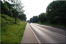 TG1807 : Earlham Rd, Colney by N Chadwick