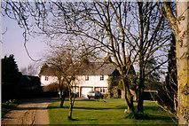 TQ6348 : Thompsons Oast, Hartlake Road, Golden Green, Kent by Oast House Archive