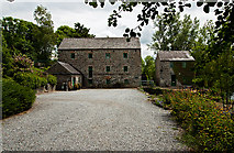 S4943 : Mullins Mill, Kells by Mike Searle
