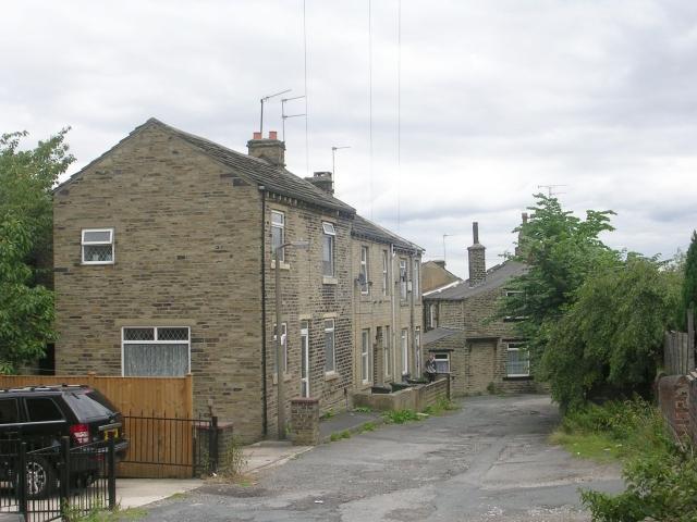 Bell Street - Huddersfield Road