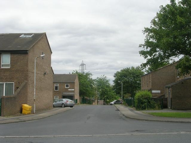 Wycoller Road - Huddersfield Road