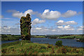W6348 : Castles of Munster: Ringrone, Cork by Mike Searle