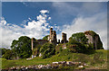 W8492 : Castles of Munster: Castle Lyons, Cork by Mike Searle
