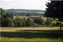 TR0245 : The Oast House, Ulley Farm, Ball Lane, Kennington, Kent by Oast House Archive