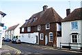 TR0546 : 123 & 125 Bridge Street, Wye, Kent by Oast House Archive