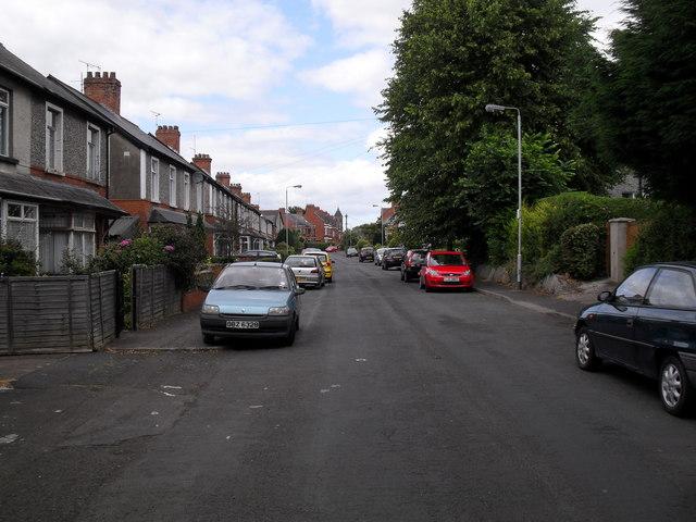 Clonlee Drive, Ballyhackamore