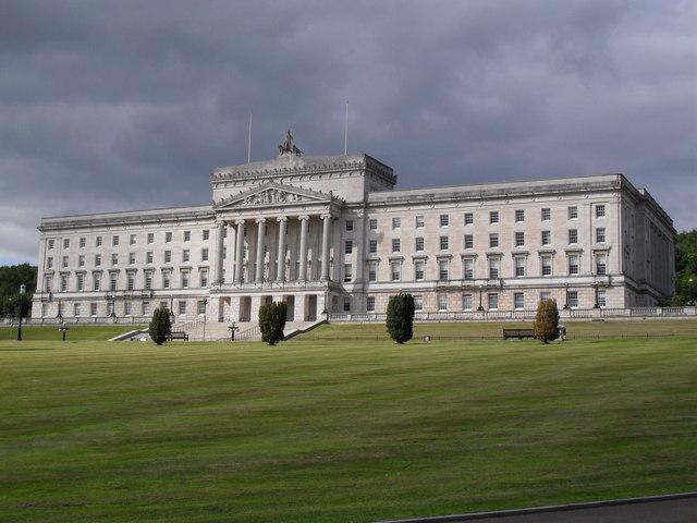 Parliament Buildings, Stormont (2)