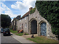 TQ9549 : Palace Farm Cottages, Market Place, Charing by Oast House Archive