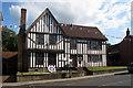 TQ7736 : Lloyd's Bank, High Street, Cranbrook, Kent by Oast House Archive