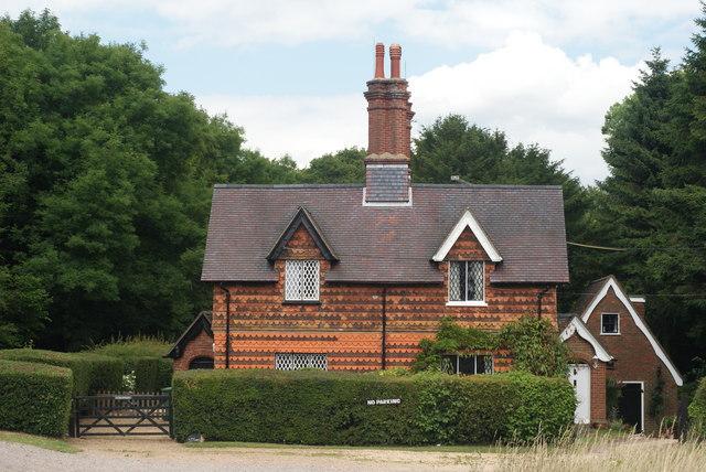 Fox Cottages, Ranmore Common Road, Surrey