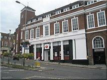 SU9949 : Guildford Post Office in North Street by Basher Eyre