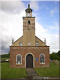 SD4520 : St Mary's, Tarleton by Alexander P Kapp