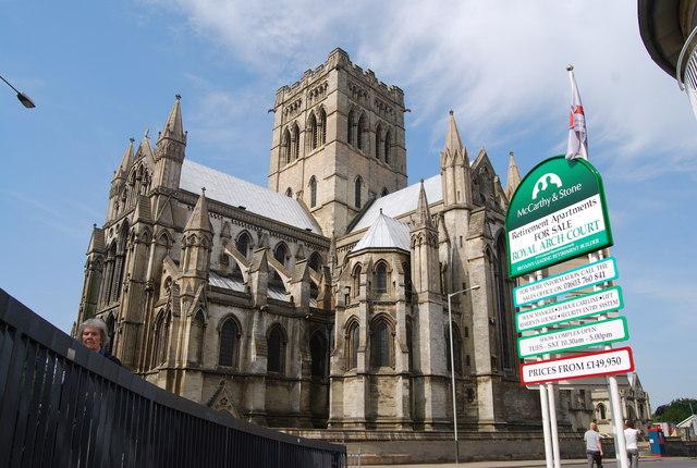 Roman Catholic Cathedral, Norwich