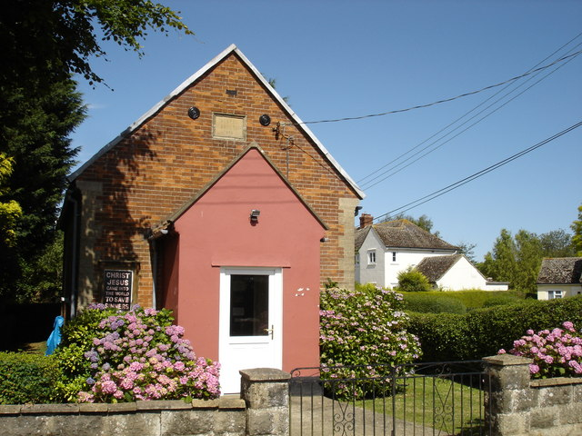 Bredfield Chapel