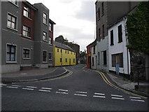 J2053 : Castle Street, Dromore by Dean Molyneaux