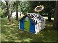 SX7962 : Podpad, Dartington by Derek Harper