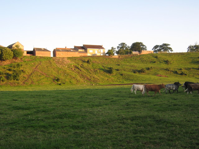 Howden Hill Farm