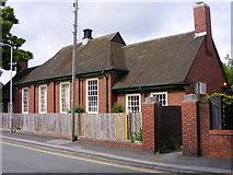 SO9596 : Bilston Court by Gordon Griffiths