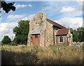 TM2290 : St Margaret's church by Evelyn Simak