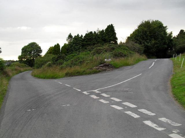 Hill Road, Mullaghdrin