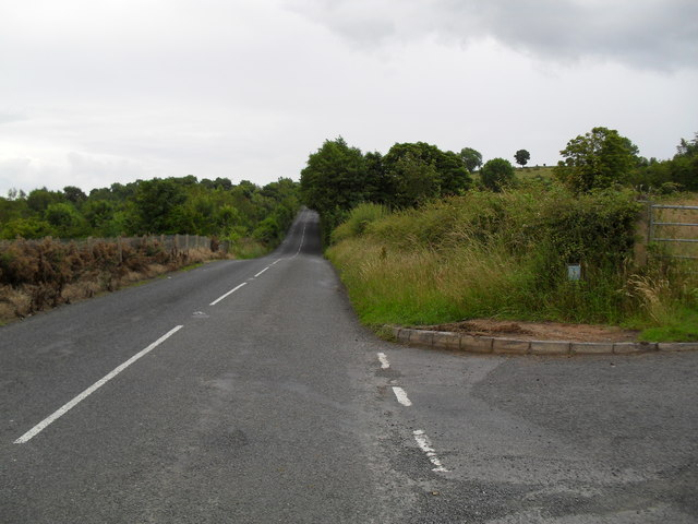 Dromore Road, Cluntagh