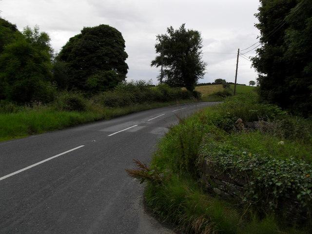 Burren Road, Ballymacarn North