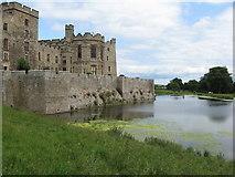 NZ1221 : Raby Castle by Carol Walker
