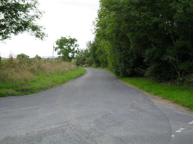 Loughries Road, Drumawhey