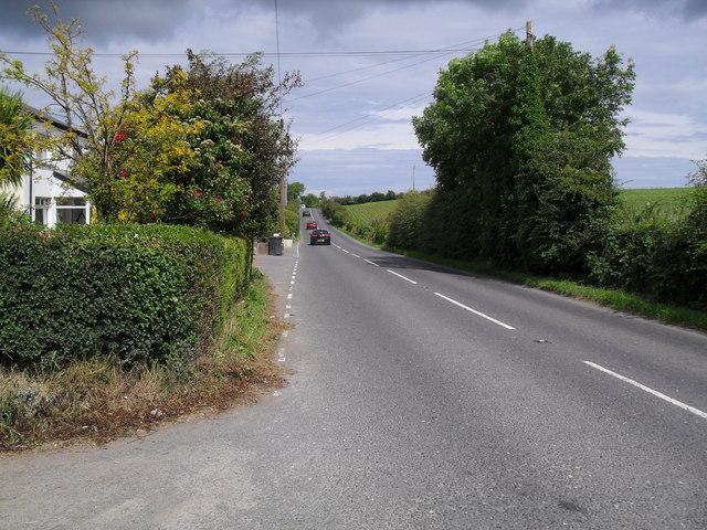 Movilla Road, Ballyhenny