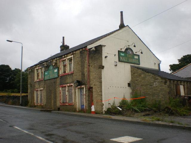 The Malt Shovel, Church Lane, Southowram