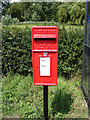 TM3660 : Post Office Farnham Postbox by Geographer