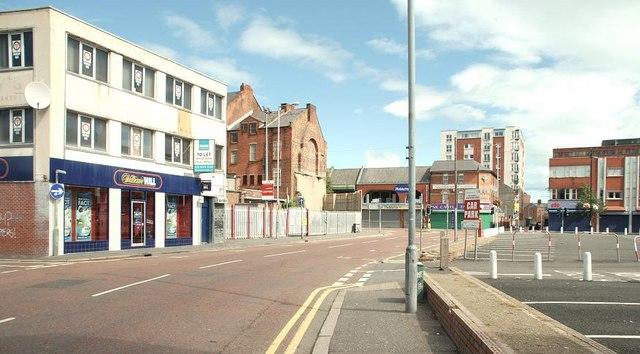 Winetavern Street, Belfast (2)