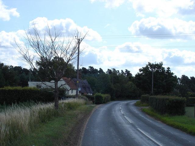 Spratt's Street