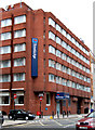 TQ2782 : Marylebone Travelodge hotel, Harewood Avenue by Andy F