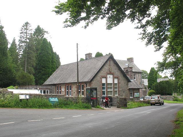 Ravenstonedale village school