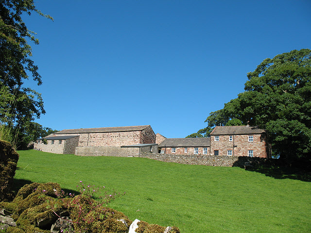 Hartley Castle