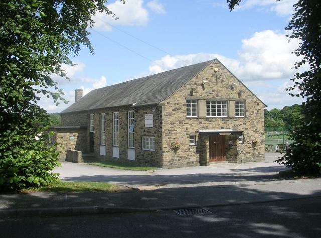 Pool Village Hall - Arthington Lane