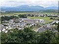 SH5731 : Ysgol Dyffryn Ardudwy by Eirian Evans