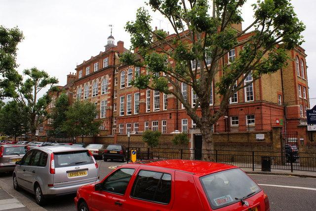 Essendine School